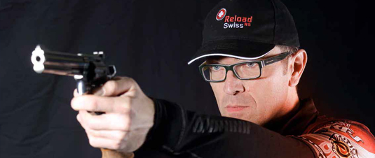Reload Swiss RS® - RS20 Pistol Powder